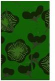 rug #565837 |  green gradient rug