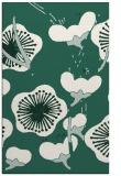 rug #565901 |  green gradient rug