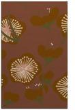 rug #565913 |  brown gradient rug