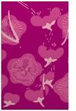 rug #565977 |  pink gradient rug