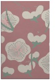 rug #566109 |  pink gradient rug