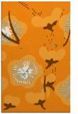 rug #566113 |  light-orange gradient rug