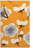 rug #566117 |  light-orange gradient rug