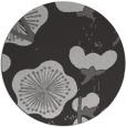rug #566166 | round gradient rug
