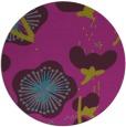 rug #566188 | round gradient rug