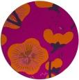 rug #566387   round gradient rug