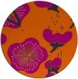 rug #566388 | round gradient rug