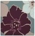 rug #566981 | square pink rug