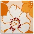 rug #567017   square orange rug