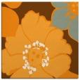 rug #567169 | square light-orange popular rug