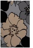 rug #567541 |  black natural rug