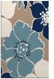 rug #567553 |  white natural rug