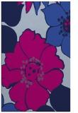 rug #567557 |  blue natural rug