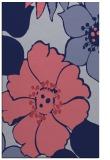 rug #567621    blue-violet natural rug