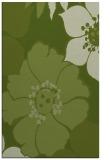 rug #567653    green rug