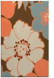 rug #567725 |  orange rug