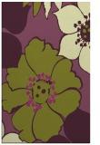 rug #567757 |  purple natural rug