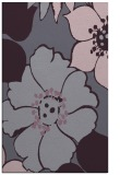 rug #567765 |  purple natural rug
