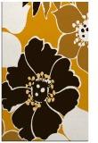 rug #567825 |  brown natural rug