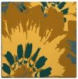 rug #568889 | square light-orange natural rug