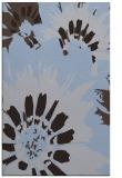 rug #569401    blue-violet popular rug