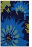 rug #569457 |  blue natural rug