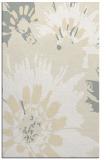 rug #569573 |  white natural rug