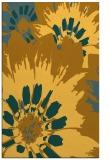 rug #569593 |  yellow natural rug