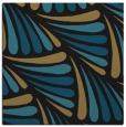 rug #572125 | square black rug