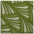 rug #572229   square green rug