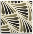 rug #572416   square retro rug