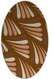 rug #572602 | oval popular rug