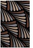 rug #572825 |  black retro rug