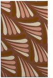 rug #572953 |  mid-brown popular rug