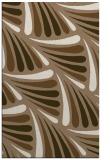 rug #572961    mid-brown popular rug