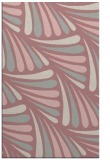 rug #573149 |  pink rug