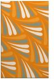 rug #573153    light-orange retro rug