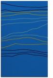 rug #576497 |  blue popular rug