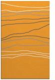 rug #576677 |  white stripes rug