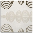 rug #580905 | square beige abstract rug