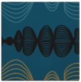 rug #580927 | square circles rug