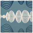 rug #580932 | square circles rug