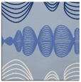 rug #580947 | square abstract rug
