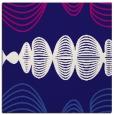 rug #581010 | square circles rug