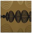 rug #581024 | square retro rug