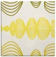 rug #581181   square white circles rug