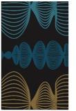 rug #581629 |  brown retro rug