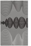 rug #581811    retro rug