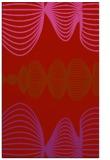 rug #581861 |  red rug