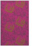 rug #583700 |  damask rug